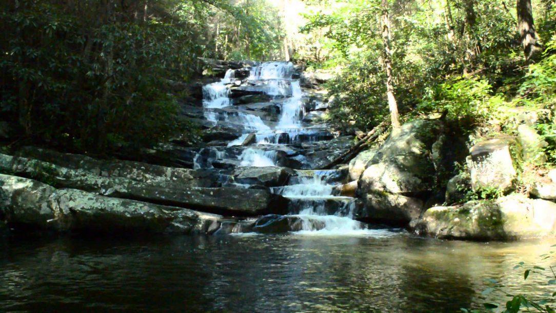 Emery Creek Falls