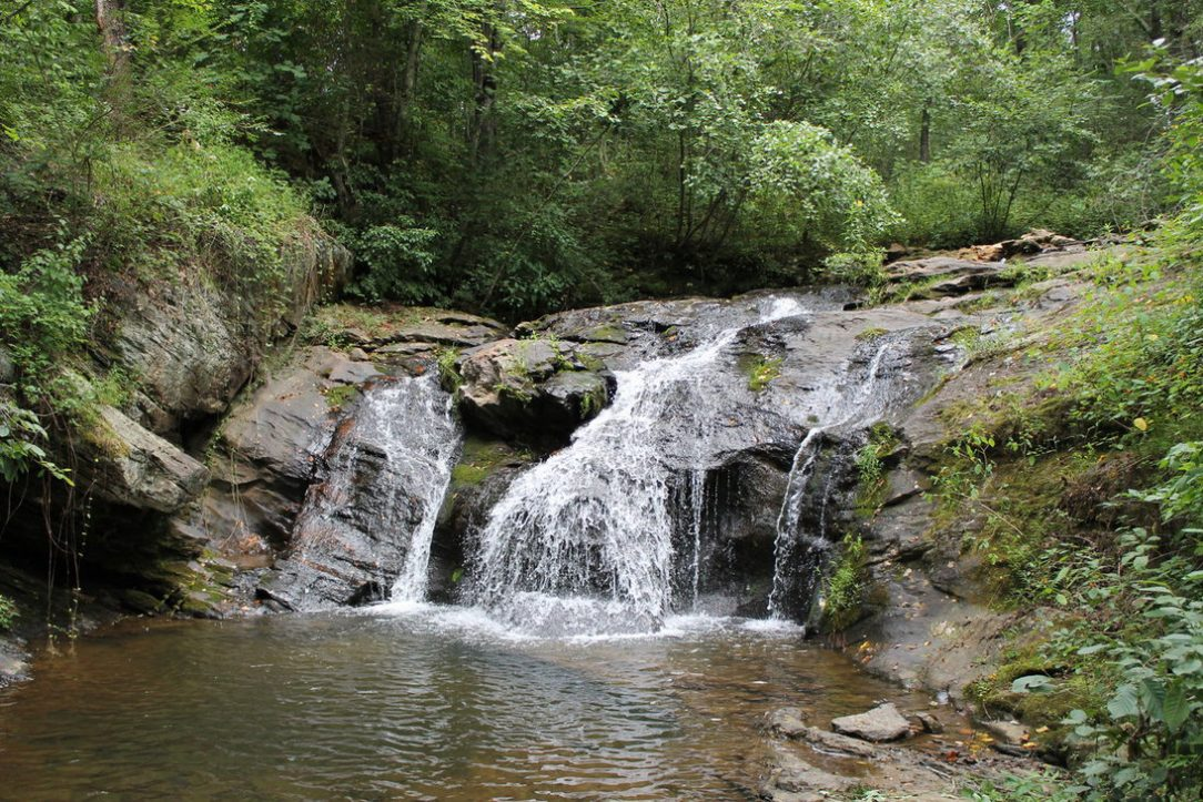 Cupid Falls georgia