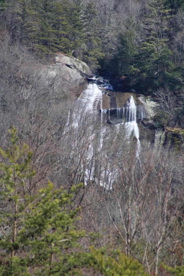 Estatoah Falls